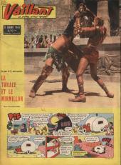 Vaillant (le journal le plus captivant) -850- Vaillant