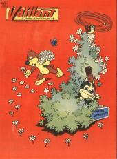 Vaillant (le journal le plus captivant) -674- Vaillant