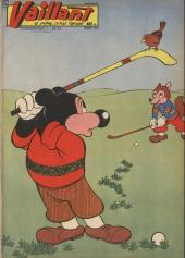 Vaillant (le journal le plus captivant) -679- Vaillant
