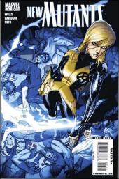 New Mutants (2009) -9- Tinderbox