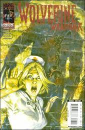 Wolverine: Weapon X (2009) -8- Insane in the brain part 3
