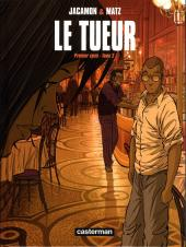 Le tueur -INT2- Premier cycle - Tome 2