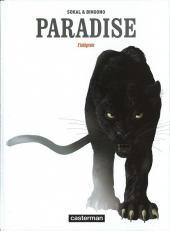 Paradise -INT- L'intégrale