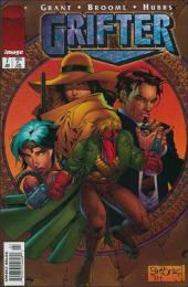 Grifter (1996) -7- Book seven