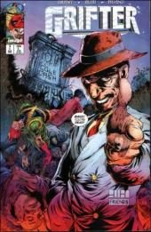 Grifter (1996) -2- Book two