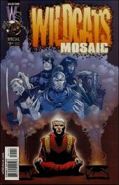 WildCats: Mosaic (2000) -OS- WildCats: Mosaic - Manifest destiny