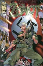 Zealot (1995) -3- Issue three
