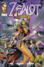 Zealot (1995) -1- Issue one