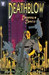 Deathblow (1993) -INT- Sinners and saints