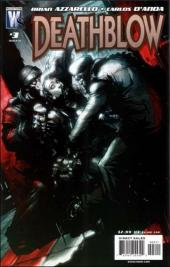 Deathblow (2006) -3- And then you live part 3