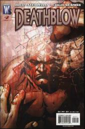 Deathblow (2006) -2- And then you live part 2