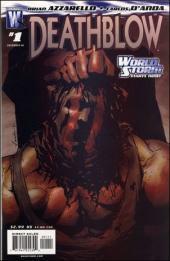 Deathblow (2006) -1- And then you live part 1