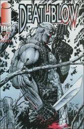 Deathblow (1993) -0- Deathblow #0
