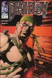 Deathblow (1993) -29- Finale
