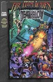 Deathblow (1993) -28- Fire from heaven finale 3