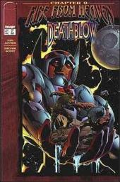Deathblow (1993) -27- Fire from heaven part 8