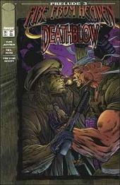 Deathblow (1993) -26- Fire from heaven prelude 3 : choosing up