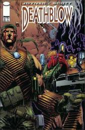 Deathblow (1993) -25- Brothers in arms part 6