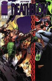 Deathblow (1993) -22- Brothers in arms part 3