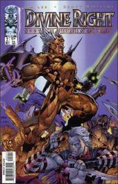 Divine Right (Image - 1997) -2- Inferno