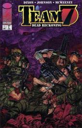 Team 7: Dead Reckoning (1996) -1- Don't look back
