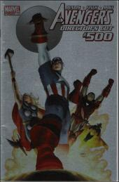 Avengers (The) (1963) -500a- Chaos part 1
