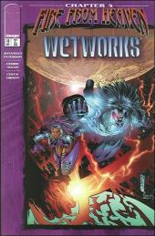 Wetworks (Image comics - 1994)
