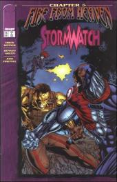 StormWatch (1993) -35- Fire from heaven : part 5