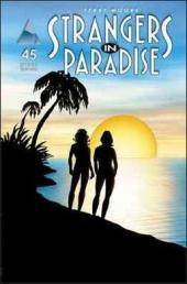Strangers in Paradise (1996) -45- In my life