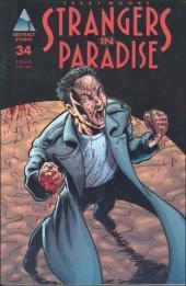 Strangers in Paradise (1996) -34- Crossroads