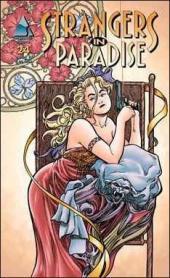 Strangers in Paradise (1996) -24- I, me, mine