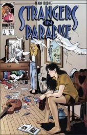 Strangers in Paradise (1996) -5- Stranger in Paradise