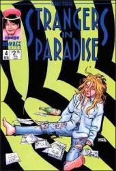 Strangers in Paradise (1996) -4- Dance