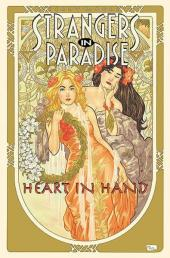 Strangers in Paradise (1996) -INT12- Heart in hand