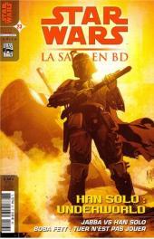 Star Wars - BD Magazine / La saga en BD -23- Numéro 23