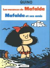 Mafalda -FL4- Tome 8 et 9
