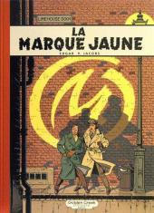 Blake et Mortimer (Les Aventures de) -6TLa- La Marque jaune