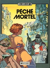 Péché Mortel -1- Tome 1