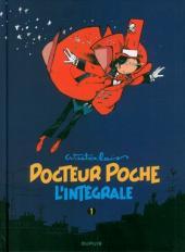 Docteur Poche -INT1- 1976-1980