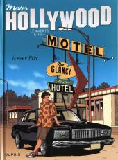 Mister Hollywood -2- Jersey Boy