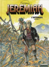 Jeremiah (Intégrales) -7- Volume 7