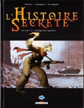 L'histoire secrète -17- Opération Kadesh