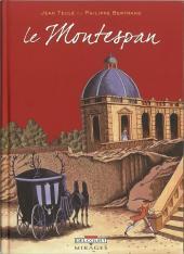 Le montespan - Le Montespan