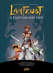 Lanfeust de Troy -HS7- Il était une fois Troy