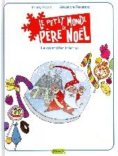 Petit monde de Père Noël (Le)