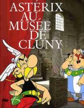 Astérix (Autres) -Cat2009- Astérix au musée de Cluny