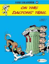 Lucky Luke (en anglais) -1719- On the Daltons' Trail