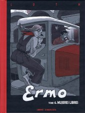 Ermo -4- Mujeres libres