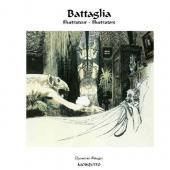(AUT) Battaglia - Illustrateur - Illustratore