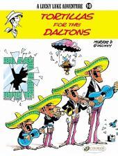 Lucky Luke (en anglais) -3110- Tortillas for the Daltons